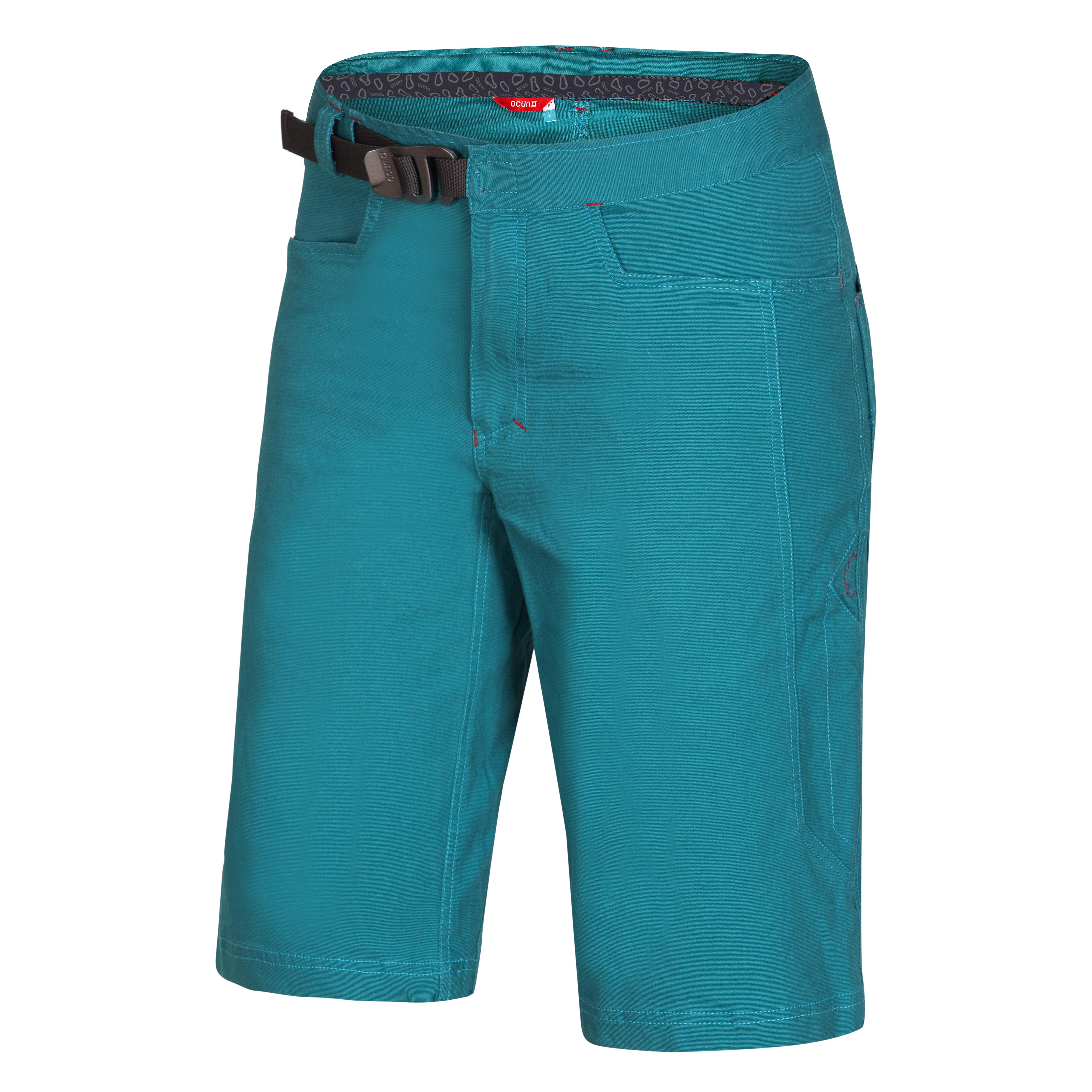 Men´s climbing jeans with ergonomic cut OCUN HURRIKAN JEANS